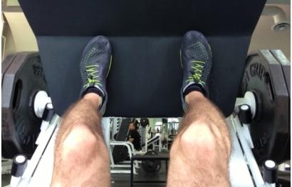 doms leg press