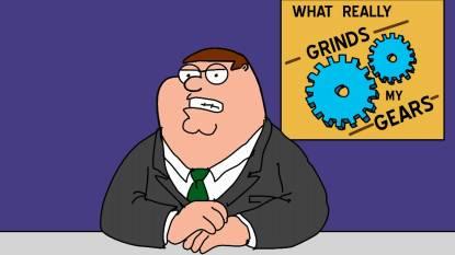 grind gears