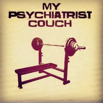 psych couch