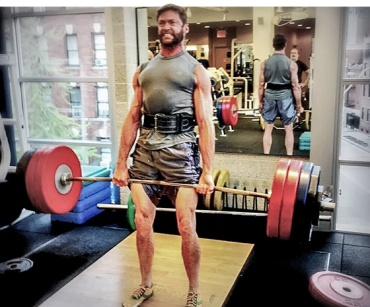 mutant strength.