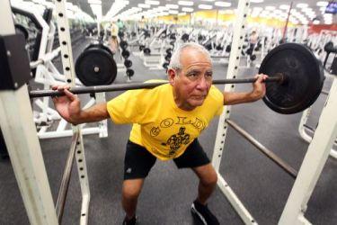 Jimmie Espinoza age 70