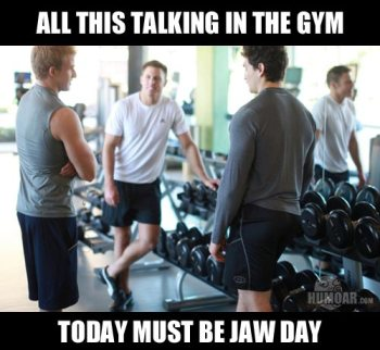 jaw day