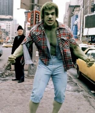 hulk times square