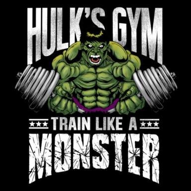 hulk lift