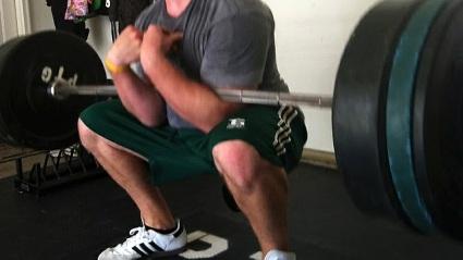 zercher squats