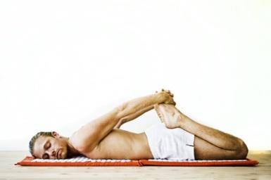 sleep induction mat