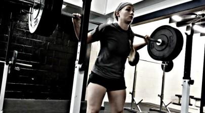 squat and squat complex