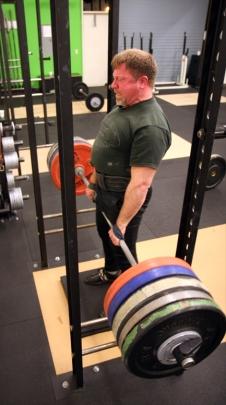 rippetoe rack pull